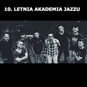 Koncerty: 10. Letnia Akademia Jazzu: Cracow Jazz Collective