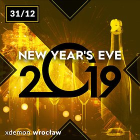 Imprezy: New Year's Eve 2019