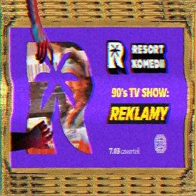 Imprezy: Resort Komedii - 90's TV Show, Improwizacje Teatralne