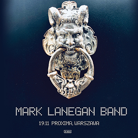 Pop / Rock: Mark Lanegan Band