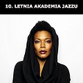 Concerts: 10. Letnia Akademia Jazzu: China Moses, Łódź