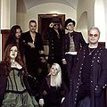 THERION + IMPERIAL AGE, NULL POSITIVE - WARSZAWA