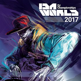 Koncerty: IDA WORLD DJ CHAMPIONSHIPS 2017