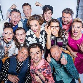Teatry: Mayday 2