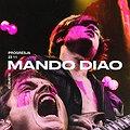 Koncerty: Mando Diao, Warszawa