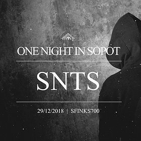 Events: One Night In Sopot x SNTS