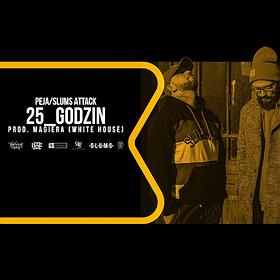 Hip Hop / Reggae: Peja/Slums Attack 04/10/19 Warszawa