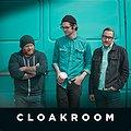 Koncerty: Cloakroom, Poznań