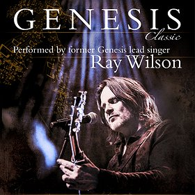 Koncerty: Ray Wilson  - 50th Anniversary Tour - Wrocław