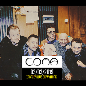 Concerts: COMA