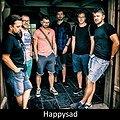 Koncerty: HAPPYSAD, Łódź