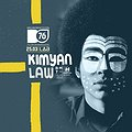 DrumObsession #76 with Kimyan Law