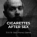 Koncerty: Cigarettes After Sex, Gdańsk