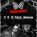 Koncerty: BEXEY, Warszawa
