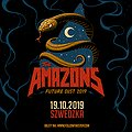 Hard Rock / Metal: The Amazons, Warszawa