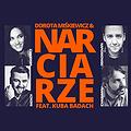 """Koncerty: DOROTA MIŚKIEWICZ &""""Narciarze"""" feat. KUBA BADACH, Poznań"""