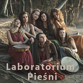 Koncerty: Laboratorium Pieśni w Krakowie
