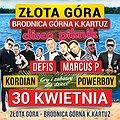 Disco Piknik Złota Góra