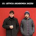 Koncerty: 10. LETNIA AKADEMIA JAZZU: KONCERT UCZESTNIKÓW INTL JAZZ PLATFORM / MASECKI, ROGIEWICZ, Łódź