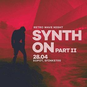 Muzyka klubowa: Synth On Part II