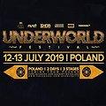 Muzyka klubowa: Underworld Festival 2019, Poznań
