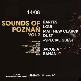 Imprezy: Sounds of Poznań vol.2