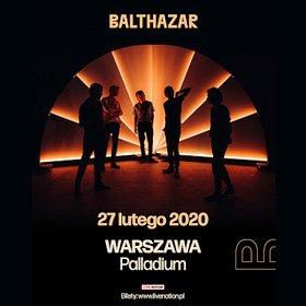 Pop / Rock: Balthazar