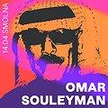 Koncerty: Omar Souleyman, Warszawa