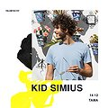 KID SIMIUS - Poznań