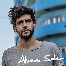 Bilety na Alvaro Soler - Warszawa