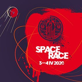 Festiwale: Beer Geek Madness | SPACE RACE