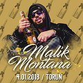 Malik Montana w Toruniu