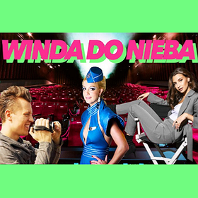 Disco: WINDA DO NIEBA 42 / VOGULE POLAND