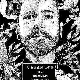 Imprezy: Urban Zoo pres. RODHAD & Tijana T