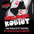Zaklinacz Kobiet - Warszawa