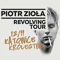 Koncerty: PIOTR ZIOŁA - klub Królestwo , Katowice