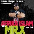 Nexus Club - Euforia Dźwięku on tour - MR X (Afrika Islam)