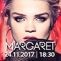 Koncerty: Margaret, Gdynia