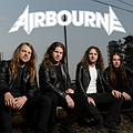 Koncerty: Airbourne, Katowice