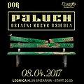 Koncerty: Paluch - Ostatni Krzyk Osiedla - Legnica, Legnica