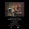 Paul Kalkbrenner - Parts of Life - Poznań
