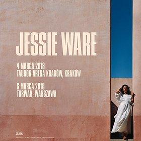 Bilety na Jessie Ware - Kraków