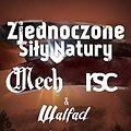 Koncerty: ZJEDNOCZONE SIŁY NATURY – MECH / RSC / WALFAD, Warszawa