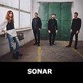 Imprezy: SONAR Warszawa, Grizzly, Warszawa