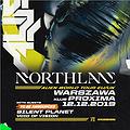 Hard Rock / Metal: Northlane, Warszawa