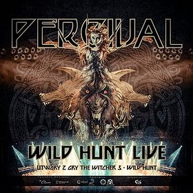 Bilety na WILD HUNT LIVE - Percival! Kraków