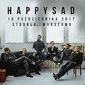 Koncerty: Happysad, Warszawa