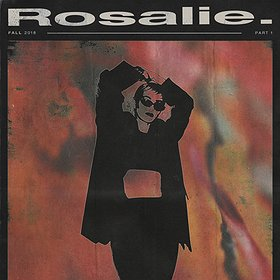 Koncerty: Rosalie. - Łódź