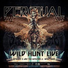 Bilety na WILD HUNT LIVE - Percival! Katowice