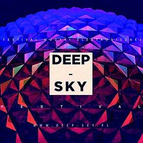 Bilety na Deep Sky Festival 2017